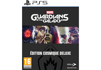 Marvel's Guardians Of The Galaxy Cosmic Deluxe Edition NL/FR PS5