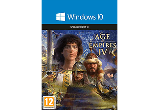 Age of Empires IV - [PC]