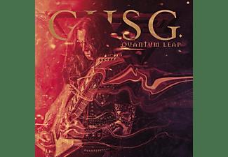 Gus G. - Quantum Leap (Digipak) [CD]