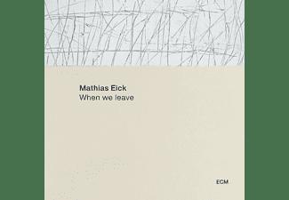Mathias Eick - When We Leave [CD]