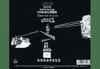 Glasvegas - Godspeed [CD]