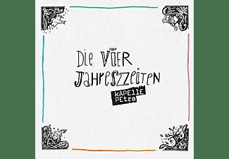 Kapelle Petra - Die Vier Jahreszeiten  - (CD)