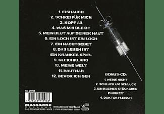 Roth - Nachtgebete [CD]