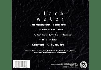 Adna - Black Water [CD]