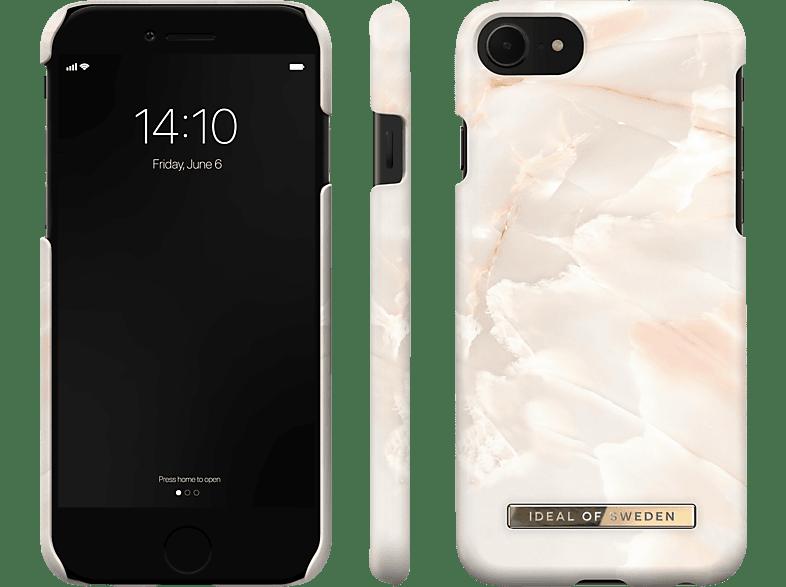 IDEAL OF SWEDEN Fashion, Backcover, Apple, iPhone 6 7 8 SE, Pink