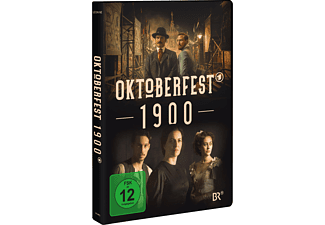 Oktoberfest 1900 DVD