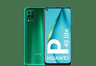 "Móvil - Huawei P40 LITE 4G, Verde, 128 GB, 6 GB, 6.4 "" Full HD+, Kirin 810, 4200 mAh, Android"