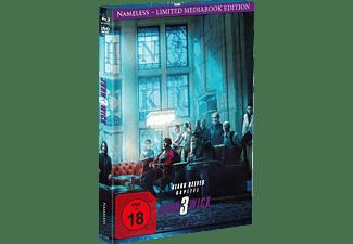 John Wick: Kapitel 3 - Mediabook, Cover B Blu-ray + DVD
