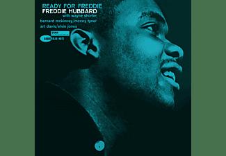 Freddie Hubbard - Ready For Freddie  - (Vinyl)