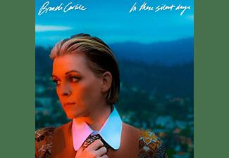 Brandi Carlile - In These Silent Days [CD]