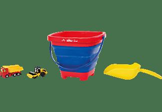 SIKU 7099 Urlaubsset  Spielzeugmodell, Mehrfarbig