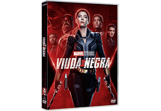 Viuda Negra - DVD