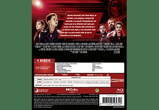 Viuda Negra - Blu-ray
