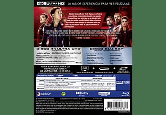 Viuda Negra - 4K Ultra HD + Blu-ray