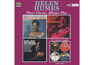 Helen Humes - Three Classic Albums Plus [CD]