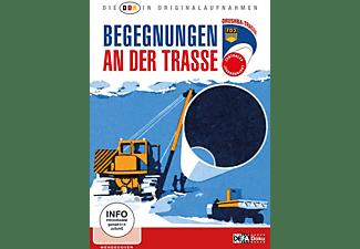 Begegnungen An Der Trasse DVD