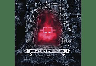 Omnium Gatherum - ORIGIN [CD]