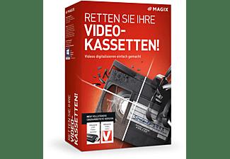 Retten Sie Ihre Videokassetten! 2022 - [PC]