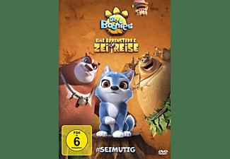 Die Boonies - Eine bärenstarke Zeitreise [DVD]