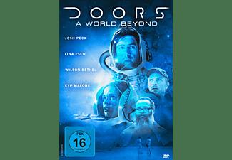 Doors - A World Beyond [DVD]