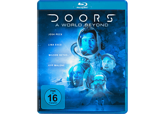 Doors - A World Beyond [Blu-ray]