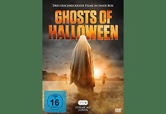 Ghosts of Halloween [DVD]