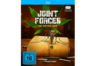 Joint Forces-Die Kiffer-Box [Blu-ray]