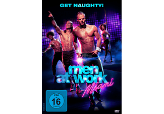 Men at Work: Miami [DVD]