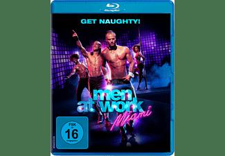 Men at Work: Miami [Blu-ray]