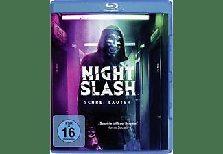 Night Slash-Schrei lauter! [Blu-ray]