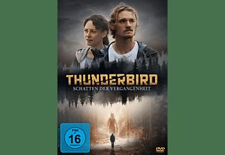 Thunderbird - Schatten der Vergangenheit [DVD]