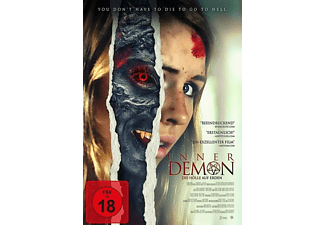 Inner Demon - Die Hölle auf Erden Blu-ray