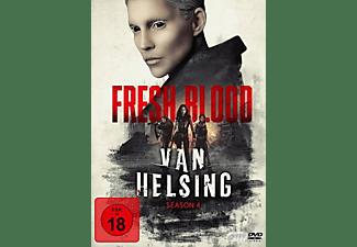 Van Helsing - Die komplette Season 4 [Blu-ray]