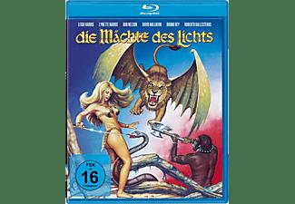 Die Mächte des Lichts-uncut Fassung (in HD) [Blu-ray]