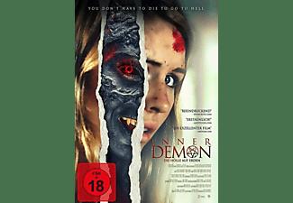 Inner Demon - Die Hölle auf Erden [Blu-ray]
