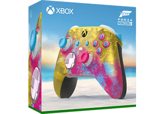 MICROSOFT Xbox Wireless Controller Forza Horizon 5 Limited Edition Controller Mehrfarbig