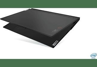 LENOVO Legion 5 Pro, Gaming Notebook mit 16 Zoll Display, AMD Ryzen™ 5 Prozessor, 16 GB RAM, 1 TB SSD, GeForce RTX 3050 Ti, Storm Grey