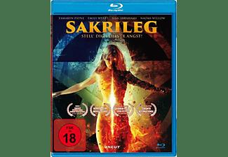 Sakrileg - Stell dich deiner Angst [Blu-ray]