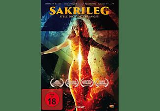 Sakrileg - Stell dich deiner Angst [DVD]