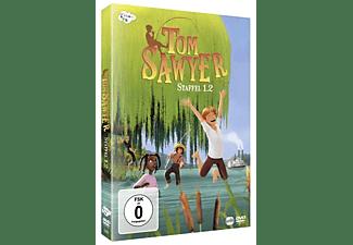 Tom Sawyer-Staffel 1.2 [DVD]