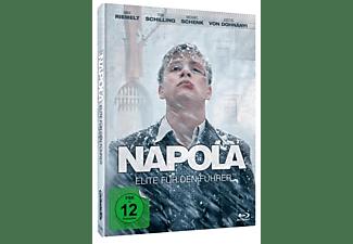 Napola (Mediabook) (Blu-ray) [Blu-ray]