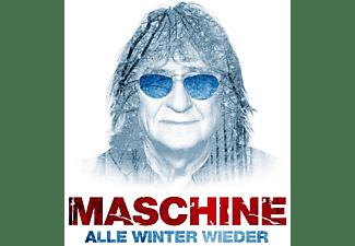 Maschine - Alle Winter Wieder [CD]