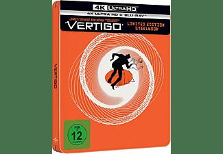 Vertigo 4K Ultra HD Blu-ray + Blu-ray
