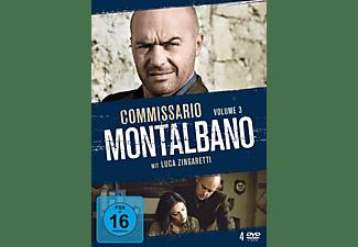 Commissario Montalbano - Vol. 3 [DVD]