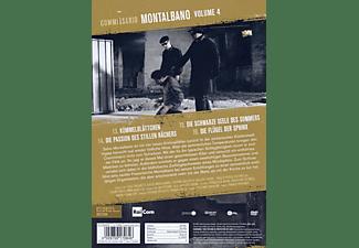 Commissario Montalbano - Vol. 4 [DVD]