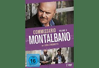 Commissario Montalbano - Vol. 6 [DVD]