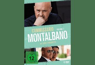 Commissario Montalbano - Vol. 7 [DVD]