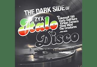 VARIOUS - The Dark Side Of Italo Disco [Vinyl]