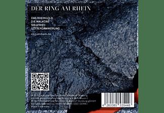 Axel/duisburger Philharmoniker Kober - Siegfried [CD]