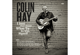 Colin Hay - I Just Don'T Know What to Do With Myself [CD]